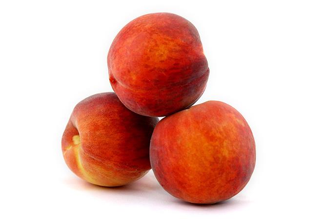 Nectarina y melocotón, dos frutas de verano imprescindibles