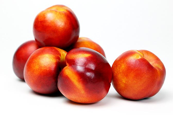 Nectarinas de la casa Sunflavour