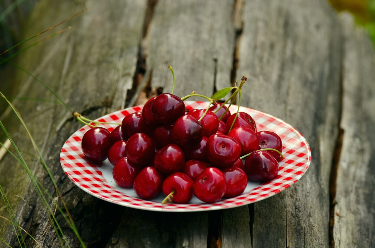 Crezas, la mejor fruta de hueso para esta primavera