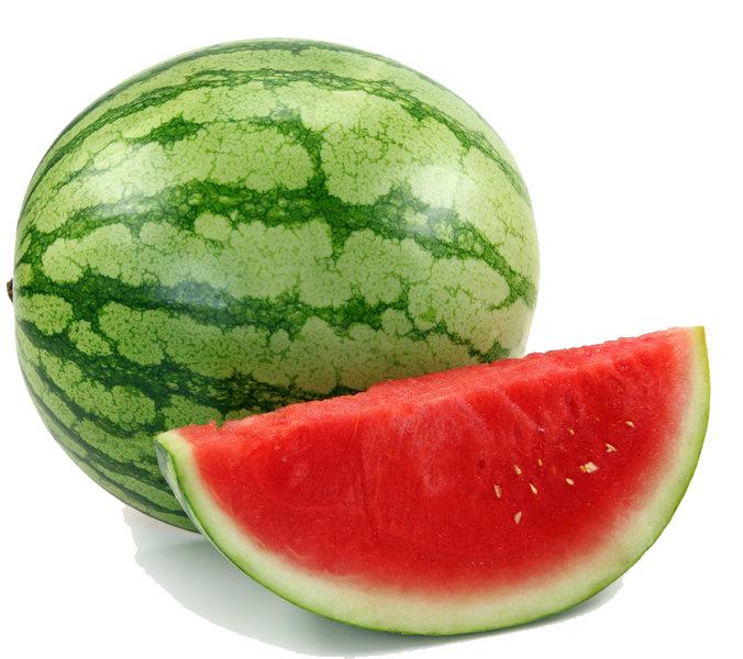 La sandía, la fruta más refrescante para los meses de calor