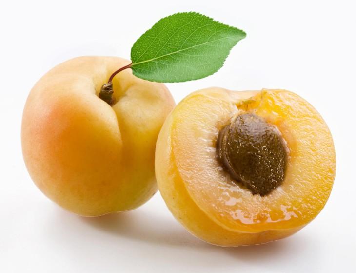 Albaricoque, una exquisita fruta imprescincible para cuidar tu salud