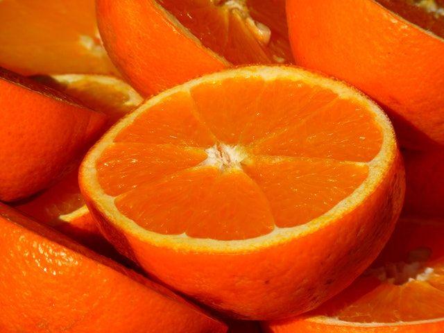 Die Orangen, eine Zitrusfrucht die man immer zur Hand haben sollte