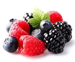 Fresas y arándanos, alimentos llenos de beneficios